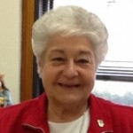 Profile picture of Sister Alice Ann Harcharik OSF